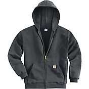Carhartt Men's Full Zipper Hoodie - Big & Tall