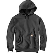 Carhartt Men's Paxton Heavyweight Hooded Sweatshirt - Big & Tall