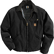 Carhartt Men's Sandstone Detroit Jacket