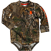 Carhartt Infant Boys' Camo Bodysuit
