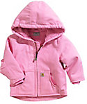 Carhartt Infant Girls' Redwood Jacket