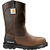 Carhartt Men's Unlined Wellington Safety Toe 11'' Work Boots