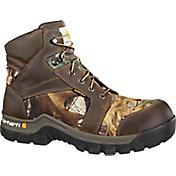 Carhartt Men's Rugged Flex 6'' Safety Toe Work Boots