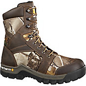 Carhartt Men's Rugged Flex 8'' Composite Toe Waterproof Work Boots