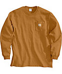 Carhartt Men's Workwear Long Sleeve T-Shirt