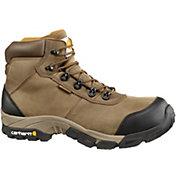 """Carhartt Men's Hiker 6"""" Waterproof Work Boots"""