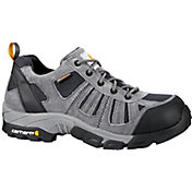 Carhartt Men's Hiker Waterproof Safety Toe Work Shoes