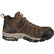 Carhartt Men's Hiker Mid Safety Toe Work Boots