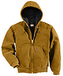 Carhartt Men's Sandstone Active Lined Jacket