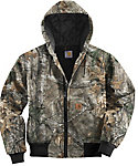 Carhartt Women's Camouflage Active Insulated Jacket