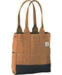 Carhartt Women's Legacy North South Tote