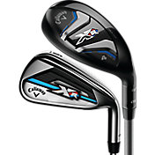 Callaway XR 16 OS Hybrid/Irons – (Graphite/Steel)