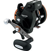 Daiwa Sealine SG-3B Line Counter Reels