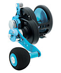 Daiwa Saltist Lever Drag 2-Speed Conventional Reel