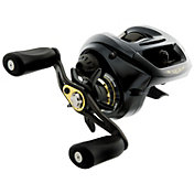 Daiwa Steez EX Baitcasting Reels with Swept Handle
