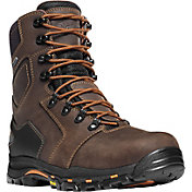 "Danner Men's Vicious 8"" GORE-TEX Safety Toe Work Boots"
