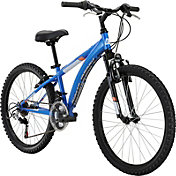 Diamondback Boys' Cobra 24'' Mountain Bike