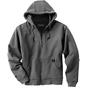 DRI DUCK Men's Crossfire Hooded Jacket – Big & Tall
