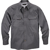 DRI DUCK Men's Field Long Sleeve Shirt – Big & Tall
