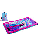 Disney Youth Frozen 45°F Sleeping Bag With Slingpack