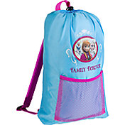 Disney Youth Frozen 45° Sleeping Bag and Slingpack