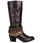 Durango Women's Philly Accessorized Western Dress Boots