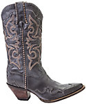 Durango Women's Crush Rock 'N' Scroll Western Boots