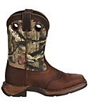 Durango Kids' Saddle Western Boots