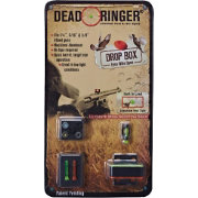 Dead Ringer Drop Box Universal Shotgun Sight