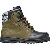DC Shoes Men's SPT Steel Toe Winter Boots