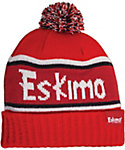 Eskimo Knit Stocking Cap
