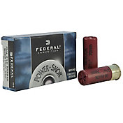 Federal Power-Shok Buckshot Shotgun Ammunition