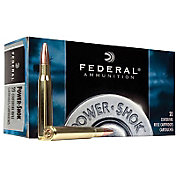 Federal Power-Shok 45-70 Government Speer Hot-Cor HP Rifle Ammunition – 300 Grains