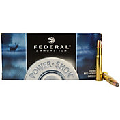 Federal Power-Shok Rifle Ammo – 20 Rounds