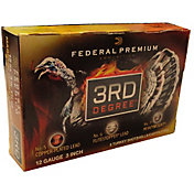 Federal Premium 3rd Degree Shotgun Ammunition