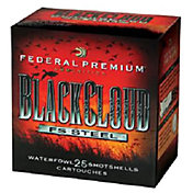 Federal Premium Black Cloud Waterfowl Shotgun Ammunition
