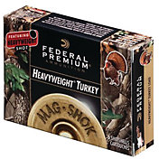Federal Premium Mag-Shok 10 Gauge Heavyweight Shotgun Ammunition – 3 ½""