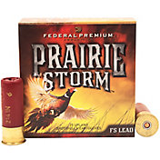 Federal Prairie Storm 12 Gauge 1 5/8 oz #6 Lead Shotgun Ammunition – 3""