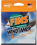 FINS Windtamer Slate Green Braided Saltwater Fishing Line
