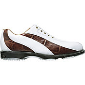 FootJoy Men's ICON Spikeless Golf Shoes