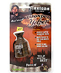 Flextone Thunder Yelper Mouth Turkey Call