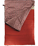 Field & Stream Cabin Comfort Double Wide 35°F Sleeping Bag