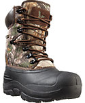 Field & Stream Kids' Buck Hunter 600g Insulated Winter Hunting Boots