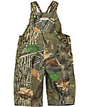 Field & Stream Infant Boys' Camo Overalls