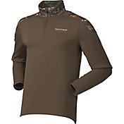 Field & Stream Men's C3 Expedition Weight Quarter Zip Base Layer