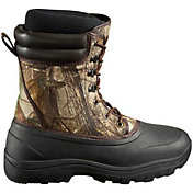 Field & Stream Men's Buck Hunter 600g AP Winter Hunting Boots