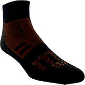Field & Stream Grizzly Dri-Stride High Quarter Crew Socks
