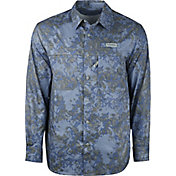 Field & Stream Men's Latitude Print Long Sleeve Shirt