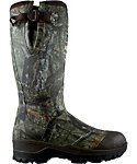 Field & Stream Men's Swamptracker Waterproof 400g Insulated Rubber Hunting Boots