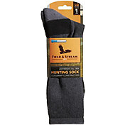 Field & Stream Lightweight Hunt Crew Socks